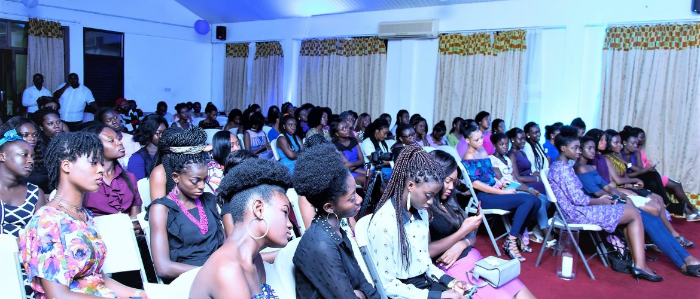 Secure Girls Talk Event_TFHO Ghana